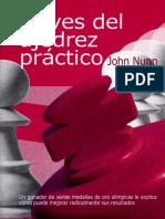 John Nunn-Las Claves Del Ajedrez Práctico