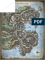 Tomb of Annihilation - Maps