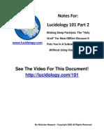lucidology-101-p2-sleep-paralysis-holy-grail-www-lucidology-com.pdf