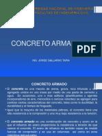 Concreto-Armado I Peru