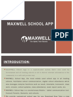 Best school mobile app in sri lanka - Maxwellglobalsoftware