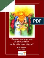 Plan Trienal Confar Versión Digital