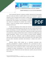 A Questão Escravista e o Presbiterianismo No Brasil Império