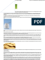 Asia Food Journal - Article on Pro Bio Tics- Biscuits