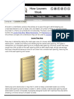 How Louvers Work _ Architectural Louvers Co