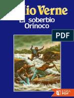 El Soberbio Orinoco - Jules Verne (3)