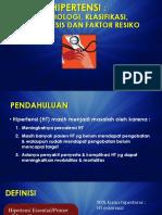 Seminar Hipertensi Bpjs Juni 2014