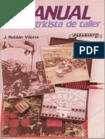 MANUAL DEL ELECTRICISTA DEL TALLER.pdf