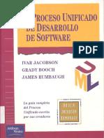 El proceso unificado de desarrollo de software Booch.pdf