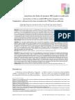Completude e Consistência Dos Dados de Gestantes HIV Positivas Notificadas