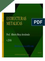 Est Metal Parte 1 Introduccion 2016