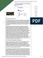 El Orden Institucional de La Escuela - Percibir La Singularidad, y También Las Posibilidades, En Las Relaciones..