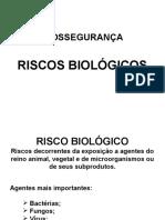 Formacao Risco Biologico