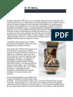 Tekla -Ceramica de Turda