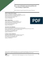 Contabilidade e Governança Corporativa