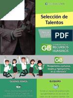 Booklet Seleccion Gb