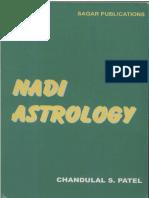 Nadi Astrology - C.S. PATEL