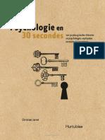 Nanopdf.com Psychologie en 30 Secondes