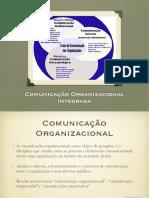 Aula 1 Comunicação Integrada versão 2018.1