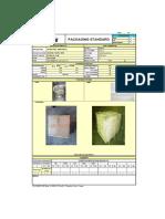 Fr-scm-085 Packaging Standard