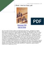 Ser-Singular-Plural.pdf