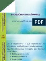 Excrecion_farmacologia