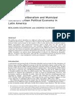 Goldfrank & Schrank 2009_Municipal neoliberalism and socialism.pdf