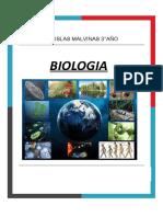 LAURA SOMBRA BIOLOGÍA 3°