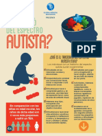 GME007 Autism Spanish Printable