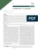 Tratamiento del pie diabético amputar o no 2014.pdf