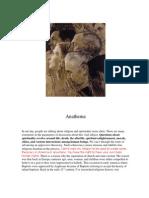Religion and Anathema