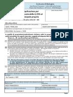 Dichiarazione Aliquote Imu 2018 1