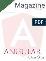 Angular4 Cheatsheet