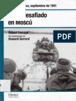 182908595 06 Hitler Desafiado en Moscu Moscu Septiembre de 1941