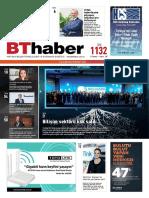BThaber (31 Temmuz - 6 Ağustos 2017)