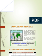 Conce Sion