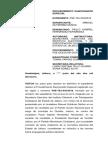 Denuncia presentada ante el Tribunal Electoral del Estado de Jalisco