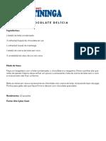 Mousse de Chocolate Delícia.pdf
