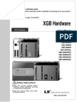 Xgb Hardware Users Manual v1.6