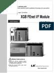 Xgb (Xbl-emta) Ethernet Users Manual v1.2
