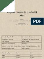Case Leukimia Akut