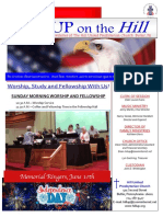 Newsletter July 2018 Website