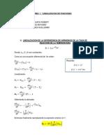 Primera Tarea.linealizacion de Ecuaciones (1)