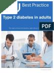 Diabetes Mellitus BMJ