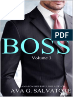 03 - Boss