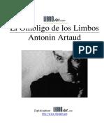 Antonin Artaud - El ombligo de los limbos.pdf