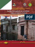 Cartilla Reforzamiento de Estructuras Tipicas de America Central