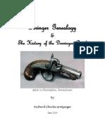 Deringer Genealogy