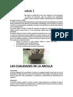 Bitacora Ceramica
