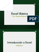 TeMario Excel